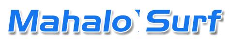 MAHALO SURF STYLE