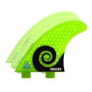 ks3.1 fcs 3fin green